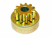 Wsm Sea-doo 580-800 Starter Drive 9 Tooth Fits All Except 951cc Oe 295500045