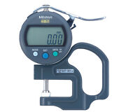 547-301 Thickness Gages Measuring Range 0-10mm Accuracy ±20μm