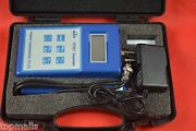 Brand New 2000mt Tesla Digital Gauss Magnetic Flux Meter Dc/ac