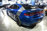 Dodge Dart Gts Spoiler Painted Lifetime Warranty All Colors