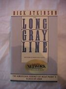 Advance Reading Copy The Long Gray Line West Point Class Of 1966