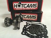 Ltz400 Ltz Kfx 400 Z400 Hotcams Hot Cams Stage 2 Two Timing Chain Head Gasket