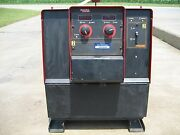 Lincoln Electric Power Wave 455 Code 10555