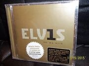 New Sealed Elvis 30 1 Hits Cd Hard To Find Look Buyt It