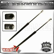 Rear Hood Lift Supports Shocks Gas Spring For Honda 03-08 Lx Sport Utility 4d