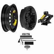 Oem New 16 Or 17 Spare Tire Kit Tire Sold Separately 16-18 Optima D5f40-ak900