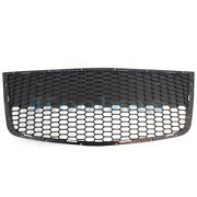 09-11 Aveo5 Ls/lt Front Lower Bumper Cover Grill Grille Assembly Primed Plastic