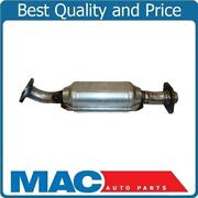 Fits For 05-2012 Tacoma 4x4 4x2 P/s Rear Under Suv Catalytic Converter 17222