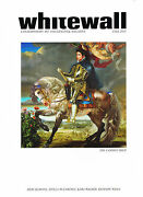 Whitewall 19 F/2010 Michael Jackson Portrait Of King Philip Ii Kehinde Wiley New