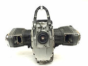Bmw 2004 R1200cl Abs Running Motor Engine Double Ignition Chrome