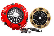 Action Clutch Racing Stage 2 1ks Clutch Kit 02-06 Dc5 Acura Rsx Type-s Acr-0490