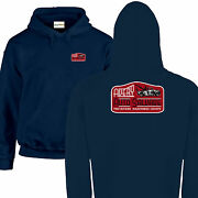 Avery Auto Salvage Hoodie Steven Brendan Making A Murderer Hooded Sweat S-5xl