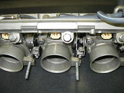 Yamaha Outboard F225 Throttle Body Assy 2 Part Number 69j-1375a-00-00