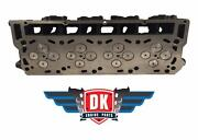 New Ford 6.0 Powerstroke Cylinder Head 18mm Complete Loaded No Core
