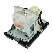 Replacement Lamp With Housing For Sp-lamp-072 For Infocus In3118hd