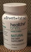 Healthe Trim Healthy Diet Pill Thermo-energy Booster 60 Capsules Expires 2022