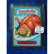 2013 Garbage Pail Kids Brand New Series 3 Bns 3 - Gold /85 167b Packed Zack