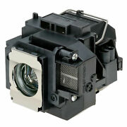 Replacement Lamp W/housing For Epson Elplp64 / V13h010l64 Eb-1840w 1850w 1860