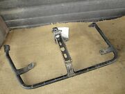 Vinson 500 2006 Right Foot Tray Reinforcement