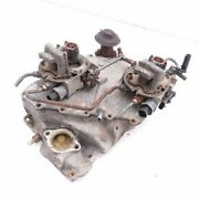 Corvette Oe Crossfire Injection Intake Manifold And Throttle Body Assembly 1982
