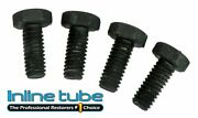 1968-72 Olds 442 79 Trans Am 403 Engine Lower Pulley To Harmonic Balancer Bolts