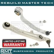 Bentley Continental Front Left Lower Forward And Rearward Suspension Control Arms