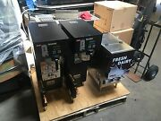 New Bunn Brewwise Single Tf Dbc Commercial Coffee Brewer W/ Smart Funnel