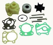 Wsm Yamaha 75-90 Hp Complete Impeller Kit 750-425 692-w0078-a0-00