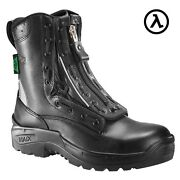 Haix Airpower R2 Womens Waterproof Ems / Duty Boots 605110 All Sizes - New