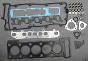 Land Rover Discovery Td5 Head Gasket Set Early With Workshop Manual Cd