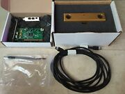 Grey Research Bumblebee 2 Bb2-03s2c Ieee-1394 Digital Camera With Cable And Card