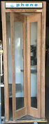 Vintage Wooden Wood Telephone Phone Booth Dial 1956 Telephone 1970s 1960s Pb721