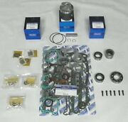 Chrysler / Force 75 Hp Rebuild Kit And03996-and03998 Top Guided 100-210-10 - 700-828304a2