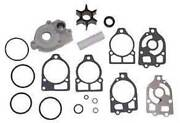 Mercruiser Sea Raw Water Pump Impeller Kit Alpha 1/mr Outdrive With Base