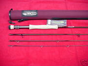 St Croix Fly Rod Imperial 9ft 10 Line New Model Great New