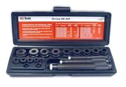 Wsm Bushing Remover And Installer Sets - 983-450
