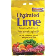 Bonide 10lb Hydrated Lime