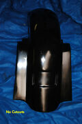 Harley Bagger Game Changer Rear Fender Without Cutouts Sinister 09-13