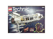 Lego Technic Model Airport 8480 Space Shuttle New Sealed