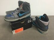 Nike Oncore High Jr 407719 001 Hightop Shoes Size 6.5y