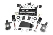 Rough Country 5 Lift Kit W/n3 Front Struts For 2007-2013 Avalanche 20801