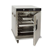 Cres Cor H-339-x-128c Mobile Undercounter Heated Cabinet