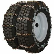 Quality Chain 4141hdqc Dual/triple 8mm Square Link Cam Tire Chains Snow Truck