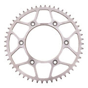 Outlaw Racing Or3222150s Steel Rear Sprocket-50t Yamaha Yz250f 2001-2014