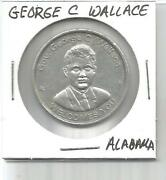 M So Called Dollar George C Wallace
