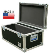Ata Safe Case® For Marshall 1959slp With Storage Hinged Lid Trunk Style