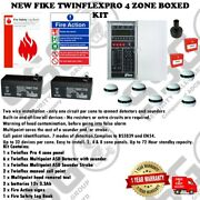 New Bs5839 Fike Fire Alarm System For Business And Residential Properties