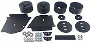 Front Rear Air Bag Brackets Bolt On Air Suspension For 64-72 Chevelle Gm A Body