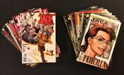 Jack Of Fables 1 - 50 Comic Books Full Series Fairy Tales Bill Willingham Dc