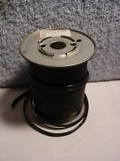 Fc4 Wire-plexandtrade Flat 22 Awg 4 Conductor Wire 100 Ft For Use W/ Lionel Controllers